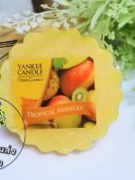 Yankee Candle / Tarts Wax Melts 22 g. (Tropical Mango)
