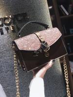 MINI BAG กระเป๋าสะพายสไตล์มินิ