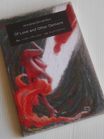 ความรักและปีศาจตัวอื่นๆ Of Love and Other Demons / Gabriel García Márquez / ชัยณรงค์ สมิงชัยโรจน์