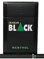 Djarum-Black Menthol 20 มวน