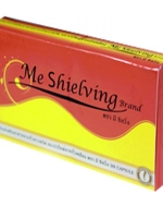 มีชิลวิ่ง me shielving หรือ (มีเชฟ Mee Shape) ผลิตภัณฑ์เสริมอาหารลดน้ำหนักช่วยควบคุมและลดความอยาก