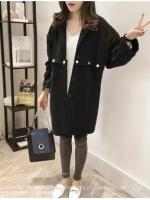 เสื้อคลุมสาวอวบ XL-4XL