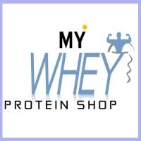 ร้านMy Whey Protein Shop