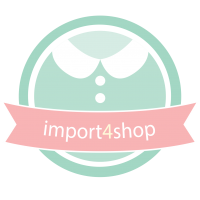 ร้านimport4shop