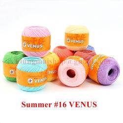 ด้ายวีนัส ซัมเมอร์ # 16 (Summer # 16 VENUS)