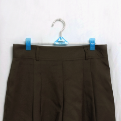 กางเกงขาสั้นแฟชั่นเกาหลี