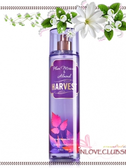 Bath & Body Works / Fragrance Mist 236 ml. (Harvest) *Limited Edition