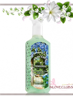 Bath & Body Works / Deep Cleansing Hand Soap 236 ml. (Provence Garden)