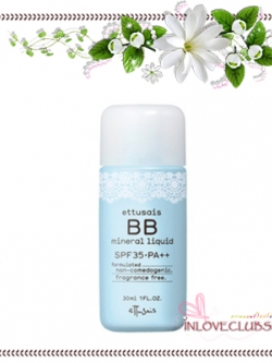 Ettusais BB Mineral Liquid SPF35PA++ 30 ml. ( )