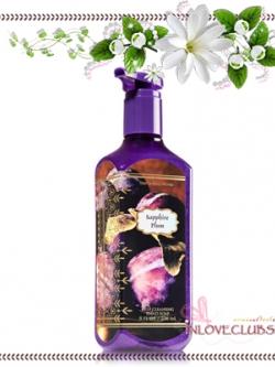 Bath & Body Works / Deep Cleansing Hand Soap 236 ml. (Sapphire Plum)
