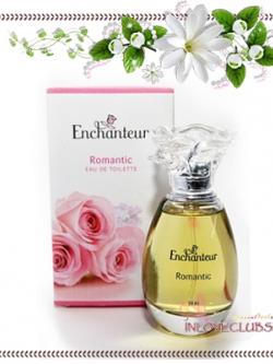 Enchanreur / Eau De Toilette 50 ml. (Romantic)