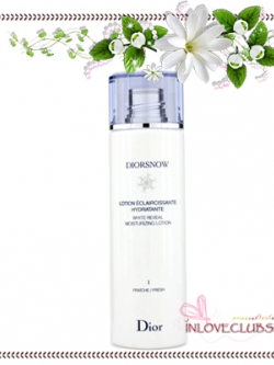 Christian Dior / DiorSnow White Reveal Moisturizing Lotion #1 (Fresh) 200 ml. *ไม่มีกล่อง