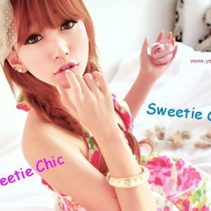 Sweetie-Chic ShoP
