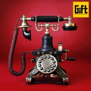 โทรศัพท์โบราณ รุ่น TAT2007 [Pre-order]