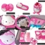 ( ลด 15 % ) HELLO KITTY - SET 5 : Polka dot thumbnail 2