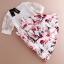 Set_bs1578 ชุด 2 ชิ้น(เสื้อ+กระโปรง) เสื้อชีฟองแขนผ้าไหมแก้วลายดอกไม้สีพื้นขาวครีม กระโปรงซิปหลังผ้าซาตินซิลค์เนื้อหนาสวยลายดอกไม้พื้นสีครีม ผ้าสวยเกินราคา งานน่ารักดูสวยแพง แมทช์กันได้อย่างลงตัว งานเซ็ทสองชิ้นสุดคุ้ม แยกใส่กับตัวอื่นก็สวยจ้า thumbnail 29
