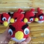 Angry bird3-4 นิ้ว thumbnail 4