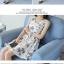 **สินค้าหมด Dress3953 เดรสแขนกุดคอวีทรงสวย ซิปหลังใส่ง่าย มีซับในทั้งชุด ผ้าชีฟองลายดอกไม้เนื้อนุ่มมีน้ำหนักทิ้งตัวสวย งานสวย ใส่ง่าย น่ารักมาก ชุดเดียวสวยจบ แนะนำเลยจ้า thumbnail 5