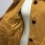 เสื้อโค้ทกันหนาว ทรงเก๋ๆ ไม่เหมือนใคร ผ้าสักหลาดผสมสำลี เนื้อนุ่ม บุซับใน พร้อมส่ง thumbnail 5