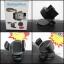ขาตั้งมือถือ ติดในรถยนต์ ไอโฟน +BB +ซัมซุง+ มือถือได้ทุกรุ่นคะ (แบบหนี+บางไม่หนา) thumbnail 1