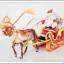 ชุดซานต้า Big Size thumbnail 1