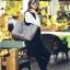 (new)สินค้าขายดี⭐⭐⭐ พร้อมส่ง แฟชั่นกระเป๋าถือ +สพายข้าง สวยพรีเมี่ยม งานนำเข้าพรีเมี่ยม ขนาดกำลังดี งานน่ารักมากจ้า ข้างในมีช่องเล็กใส่ของจุกจิก สายสะพายยาว thumbnail 2