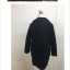 เสื้อโค้ทกันหนาว สไตล์เกาหลี ทรงยาวโคล่ง ดูดี ผ้าวูลผสมบุซับในกันลม พร้อมส่งจ้า thumbnail 9