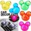 (ลด 5%) MICKEY MOUSE - น้ำหอมติดช่องอากาศในรถยนต์ ( 6 สี ) thumbnail 1