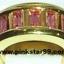 S012 แหวนพลอยสีชมพู (ขายแล้วค่ะจากที่เดิม Pinkstar99.welove) thumbnail 1