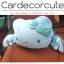 HELLO KITTY - SET 7 : Angle blue thumbnail 5