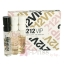 Carolina Herrera 212 VIP Perfume Sample Set thumbnail 1