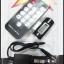 Remote FM Transmitter สำหรับ ไอโฟน4 +4Sและ Ipod thumbnail 1