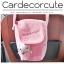 ( ลด 15 % ) HELLO KITTY - SET 6 : Angle pink thumbnail 11
