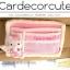 ( ลด 15 % ) HELLO KITTY - SET 6 : Angle pink thumbnail 7