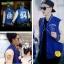 Preorder เสื้อฮู๊ดดี้แบรนด์ LA EXO thumbnail 1