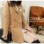 LADY COAT เสื้อโค้ทกันหนาว ทรงหวานๆ สไตล์เกาหลี พร้อมส่ง thumbnail 16