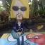Kurt Donald Cobain NIRVANA thumbnail 2