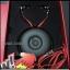Monster Beats Tours (In Ear) เป็นหูฟัง + กล่อง พร้อมคู่มือจ้า (สีขาว) thumbnail 3