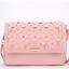 กระเป๋าสะพายถือ Axixi รุ่น 11986 - สีชมพู