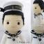 ตุ๊กตาทหารเรือ thumbnail 2