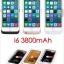เคสแบตสำรอง Power Case ไอโฟน ไอโฟน i6 จอ 4.7 ความจุสูงถึง 3800mAh (แบบหุ้มตัวเครื่อง+บาง) thumbnail 2