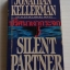 ปริศนาเงากระจก Silent Partner / Jonathan Kellerman / อธิพงศ์ วาทิน
