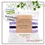 Bath & Body Works / Bath Fizzy 113 g. (Lavender & Sandalwood) thumbnail 1