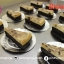 สอนทำ บราวนี่ - ฟัดจ์บราวนี่ - บราวนี่ชีสเค้ก - ชาเขียว มัทฉะ บราวนี่ - บลอนดี้ thumbnail 16