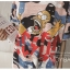 Dress3895 ชุดเดรสทรงโอเวอร์ไซส์สกรีนลายเก๋ๆ เท่ๆ ผ้าคอตตอนเนื้อนุ่มยืดขยายได้เยอะ งานน่ารักผ้านุ่มใส่สบาย ใส่เก๋ๆ ได้บ่อย thumbnail 7
