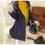 LADY COAT เสื้อโค้ทกันหนาว ทรงหวานๆ สไตล์เกาหลี พร้อมส่ง thumbnail 13