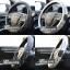 HELLO KITTY - HELLO KITTY PATTERN หุ้มพวงมาลัยรถยนต์ PVC 3D (3 สี) thumbnail 1