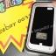 เคสแบตสำรอง ไอโฟน 5 +5S ความจุเยอะสุด 4200 mAh thumbnail 1