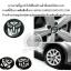 TRANSFORMER - โลโก้ทรานฟอร์มเมอร์ ติดล้อแมค Logo Transformer Autobot wheel cover stickers thumbnail 1