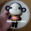 ลิงจ๋อ ฮักโครเชต์ thumbnail 2